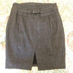 Express business skirt
